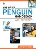 Brief Penguin Handbook with Exercises, The, with NEW MyCompLab -- Access Card Package (4th E...