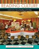 Reading Culture with NEW MyCompLab -- Access Card Package (8th Edition)