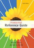 Prentice-Hall Reference Guide with New MyCompLab Student Access Code Card, 8th