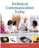 Technical Communication Today with NEW MyTechCommLab with eText -- Access Card Package (4th ...