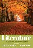 Literature: An Introduction to Reading and Writing with NEW MyLiteratureLab -- Access Card P...