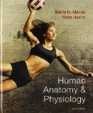 Human Anatomy & Physiology with MasteringA&P plus Practice Anatomy Lab 3.0