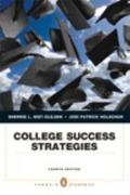 College Success Strategies Plus NEW MyStudentSuccessLab 2012 Update