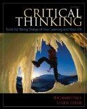 Critical Thinking: Tools for Taking Charge of Your Learning and Your Life Plus NEW MyStudent...