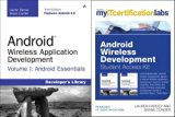 MyITCertificationLab: Android Wireless Development Bundle