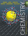 Chemistry: The Central Science Plus Mastering Chemistry with eText -- Access Card Package (1...