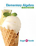 Annotated Instructor's Edition for Elementary Algebra for College Students