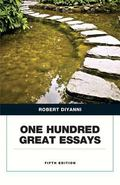 One Hundred Great Essays (Penguin Academic Series) (5th Edition)
