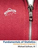 Fundamentals of Statistics Plus NEW MyStatLab with Pearson eText -- Access Card Package (4th...