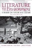 Literature and the Environment: A Reader on Nature and Culture with NEW MyLiteratureLab -- A...