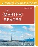 The Master Reader, Alternate Edition (3rd Edition)