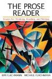 The Prose Reader: Essays for Thinking, Reading, and Writing with NEW MyCompLab -- Access Car...