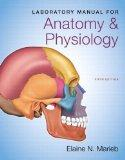 Laboratory Manual for Anatomy & Physiology (5th Edition) (Anatomy and Physiology)