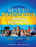 Keys to Success for Digital Learners Plus NEW MyStudentSuccessLab 2012 Update -- Access Card...