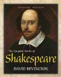 The Complete Works of Shakespeare (7th Edition)