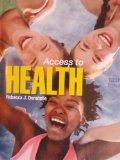 Access to Health Plus MyHealthLab with eText -- Access Card Package (12th Edition)