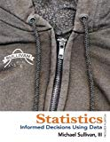 Statistics: Informed Decisions Using Data plus NEW MyLab Statistics with Pearson eText -- Ac...