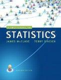 A First Course in Statistics plus NEW MyStatLab with Pearson eText -- Access Card Package (1...