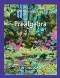 Prealgebra Plus NEW MyMathLab with Pearson eText -- Access Card Package (5th Edition) (Lial ...