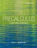 Precalculus: a Unit Circle Approach plus MyMathLab with Pearson eText -- Access Card Package...