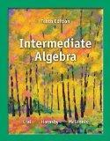 Intermediate Algebra, Books a la Carte Edition Plus MyMathLab -- Access Card Package (10th E...
