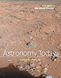 Astronomy Today Volume 1: The Solar System (8th Edition)