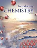 Introductory Chemistry Plus MasteringChemistry with eText -- Access Card Package (5th Edition)