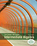 Intermediate Algebra (4th Edition)