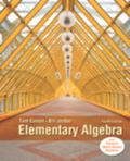 Elementary Algebra (4th Edition)