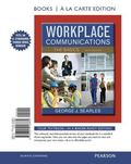 Workplace Communications : The Basics, Book a la Carte Edition