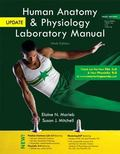 Human Anatomy and Physiology Laboratory Manual, Main Version, Update Plus MasteringA and P w...