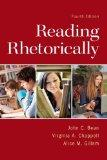 Reading Rhetorically Plus NEW MyCompLab  -- Access Card Package (4th Edition)