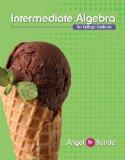 Intermediate Algebra for College Students Plus NEW MyMathLab with Pearson eText -- Access Ca...