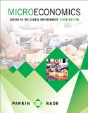 Microeconomics: Canada in the Global Environment,