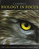 Campbell Biology in Focus & Modified MasteringBiology with Pearson eText -- ValuePack Access...