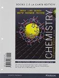 Chemistry: The Central Science, Books a la Carte Plus MasteringChemistry with eText -- Acces...