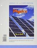 Conceptual Physics, Books a la Carte Plus MasteringPhysics with eText -- Access Card Package...