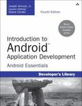 Introduction to Android Application Development : Android Essentials