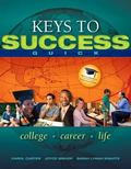 Keys to Success Quick Plus NEW MyStudentSuccessLab 2013 Update -- Access Card Package