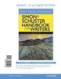 Simon & Schuster Handbook for Writers, Books a la Carte Edition (10th Edition)