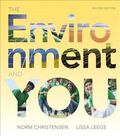 The Environment and You Plus MasteringEnvironmentalScience with eText -- Access Card Package...