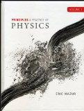The Principles of Physics, Volume 1 (Chs. 1-21) (Integrated Component)