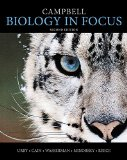 Campbell Biology in Focus Plus MasteringBiology with eText -- Access Card Package (2nd Edition)