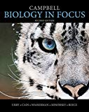 Campbell Biology in Focus (2nd Edition)