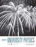 Essential University Physics Plus MasteringPhysics with eText -- Access Card Package (3rd Ed...