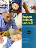 Keys to Nursing Success, Revised Edition Plus NEW MyStudentSuccessLab 2013 Update -- Access ...