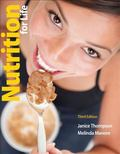 Nutrition for Life Plus MasteringNutrition with eText -- Access Card Package (3rd Edition)
