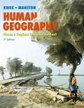 Human Geography : Places and Regions in Global Context Plus MasteringGeography with EText --...