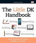The Little DK Handbook (2nd Edition)