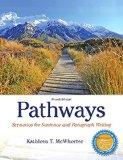Pathways: Scenarios for Sentence and Paragraph Writing Plus MyWritingLab with Pearson eText ...